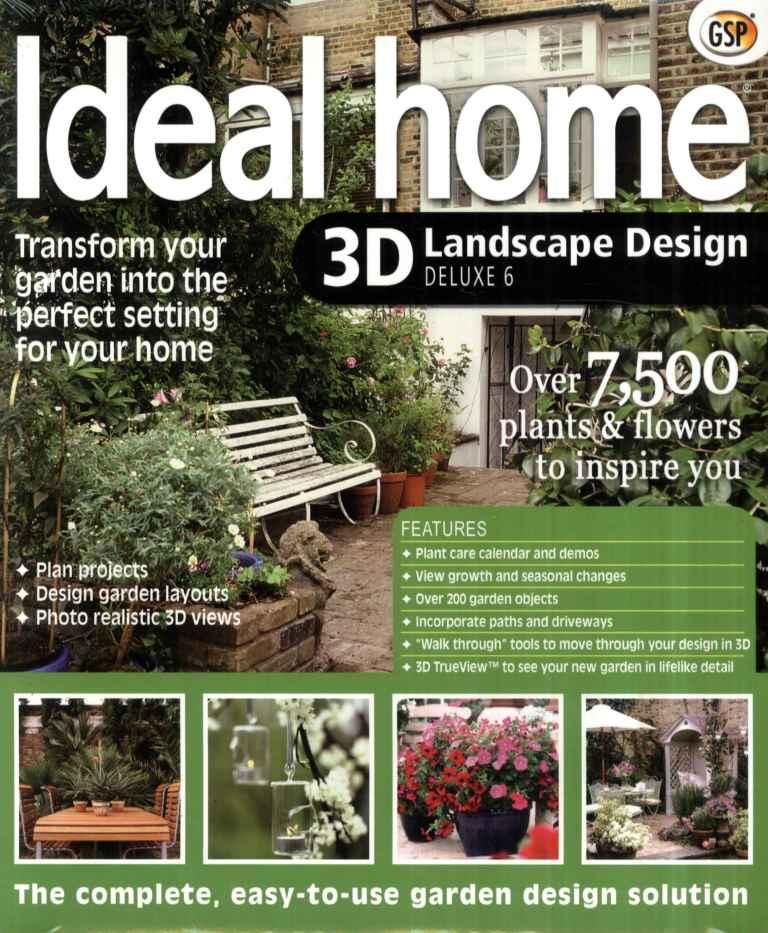 Hixxysoft 3d Garden Designer Deluxe 28 Images Ideal