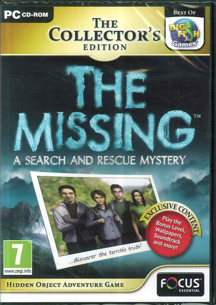 Pc Game From  S With Mystery Island Map